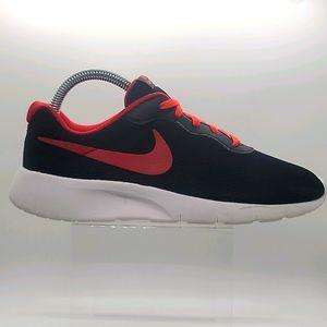 Kids Nike Tanjun running shoes